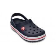 Crocs Crocband™ Klompen Kinder Navy / Red 29