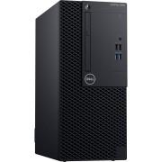 Dell Optiplex 3070 MT Black N515O3070MT