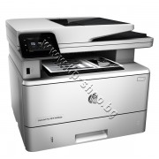 Принтер HP LaserJet Pro M426dw mfp, p/n F6W13A - HP лазерен принтер, копир и скенер