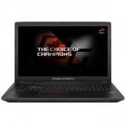 Лаптоп ASUS GL753VE-GC169, i7-7700HQ, 17.3 инча, 8GB, 1TB