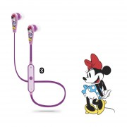 Audífonos Bluetooth Manos Libres Disney Minnie FD-EP4-MN1