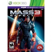 Mass Effect 3 - Xbox 360 - Unissex