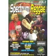 Spectrum Reggae, Vol. 2 [DVD]
