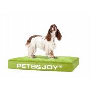 Sit & Joy Sit&Joy Dog Bed Medium Zitzak - Lime