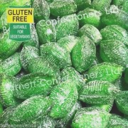 Barnetts Sherbet Limes Sweets Unwrapped Lime Sherbets