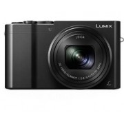 Panasonic DMC-TZ100 - Black