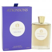 Fashion Decree Eau De Toilette Spray By Atkinsons 3.3 oz Eau De Toilette Spray