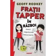Fratii Tapper in razboi - Geoff Rodkey