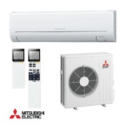 Инверторен климатик Mitsubishi Electric MSZ-GF60VE / MUZ-GF60VE