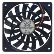 Ventilator 120 mm Scythe Slip Stream Slim, 800 rpm, SY1212SL12SL
