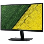 "Монитор - Acer KA251QAbidx, 24.5"" Wide TN LED Anti- Glare, ZeroFrame, 5 ms, 100M:1 DCR, 250 cd/m2, Full HD 1920x1080, VGA, DVI, HDMI, Black"