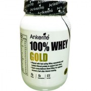 ANKERITE 100 WHEY GOLD 750 GM