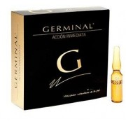 Germinal acción inmediata ampollas flash 1 ampolla 1.5 ml
