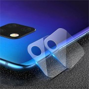 Bakeey Anti-scratch HD Clear Tempered Glass Camera Lens Screen Protector for Huawei Mate 20 Pro