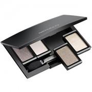 Artdeco Casetă de machiaj magnetică, cu oglindă, pentru fard de ochi (Beauty Box Quattro)