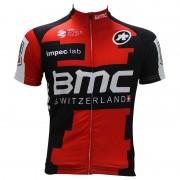 Maillot Ciclista Corto BMC 2017