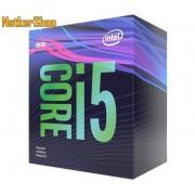INTEL Core i5-9500 3GHz 6 mag 9MB LGA1151 dobozos Processzor CPU (3 év garancia)