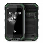 Blackview BV6000 Telefono Android 6.0 con 3 GB de RAM? ROM de 32 GB - Verde