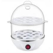 FOCUS PRODUCT EGG BOILER EGG COOKER DOUBLE2 14 P EG -14EP Egg Cooker EGG BOILER SK12 Egg Cooker(Multicolor, 14 Eggs)