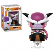 Pop! Vinyl Figura Funko Pop! - Frieza - Dragon Ball Z (LTF)