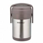 Termos pentru alimente KingHoff capacitate 1 5 litri