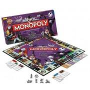 Monopoly L'étrange Noël De Mr Jack Tim Burton