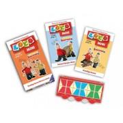 Loco Mini Loco - Pakket: Buurman & Buurman (4-6 jaar)