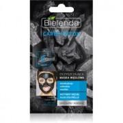 Bielenda Carbo Detox Active Carbon Masca de curățare cu cărbune pentru piele uscata spre sensibila 8 g