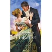 Inima mea iti apartine/Mary Balogh