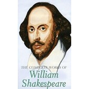 The Complete Works of William Shakespeare (Wordsworth Special Editions)/William Shakespeare