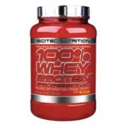 100% Whey Protein Professional 920g kiwi-banán Scitec Nutrition