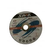Sawa 46044 Kotouč řezný na ocel a nerez 150 x 2,5 mm