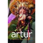 Artur si razboiul celor doua lumi - Luc Besson
