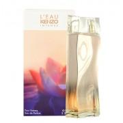 Kenzo L´Eau Par Kenzo Intense 50Ml Per Donna (Eau De Parfum)