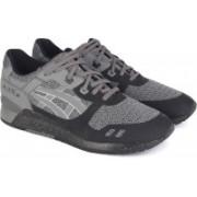 Asics TIGER GEL-LYTE III NS Sneakers For Men(Black, Grey)