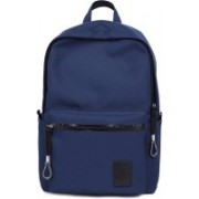 Kaka Stylish Trending fashion School Travel Office Bag Compatible for 15 Laptop Backpack(Blue)