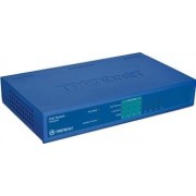 Switch Trendnet 8P PoE TPE-S44