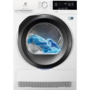 Uscator de rufe Electrolux PerfectCare 900 8 kg Clasa A+++ Display touch LCD Motor Inverter Alb