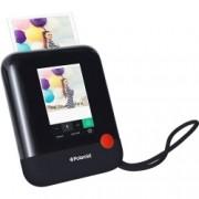 Polaroid POP - Aparat foto instant, imprimare cu tehnologie ZINK Zero Ink, inregistrare video, Negru