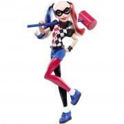 DC Super Hero Girls Harley Quinn Doll DLT65