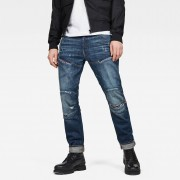 G-Star RAW 5620 3D Straight Tapered Jeans