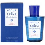 Acqua di Parma Blu Mediterraneo Fico di Amalfi gel de ducha para mujer 200 ml