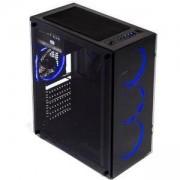 Кутия за настолен компютър Segotep And 8 ATX Mid Tower, SG-AND8-BK_VZ