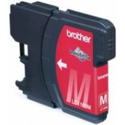 Brother LC1100M»3 Brother LC-1100M Magenta Ink Cartridge