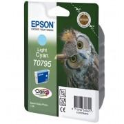 Epson C13T07954010 - Epson light cyan bläckpatron 11,1 ml