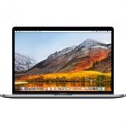 Лаптоп Apple MacBook Pro 15 Touch Bar - 15.4'' Retina, i7-8850H, 16GB, Space Grey