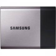 Твърд диск Samsung Portable SSD T3 500GB USB 3.0, MU-PT500B/EU
