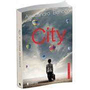 City/Alessandro Baricco