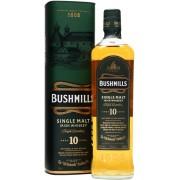 Bushmills 10 Ani 1L