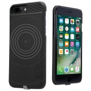 Nillkin Magic Wireless Charging Case - Apple iPhone 8 / 7 Plus - Black